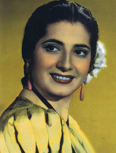 Juanita-Reina